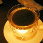 バーニャカウダのソース。体が温まります。